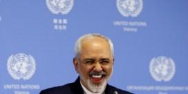 Internationale sancties tegen Iran opgeheven