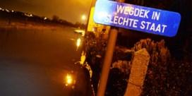 Rampenplan afgeblazen in Londerzeel
