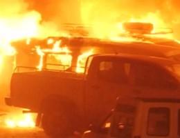 Burkina Faso: zeker 20 doden bij aanslag op hotel