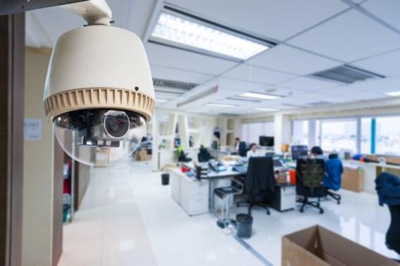 Tommelein: 'Zomaar camera's op werkvloer kan niet'