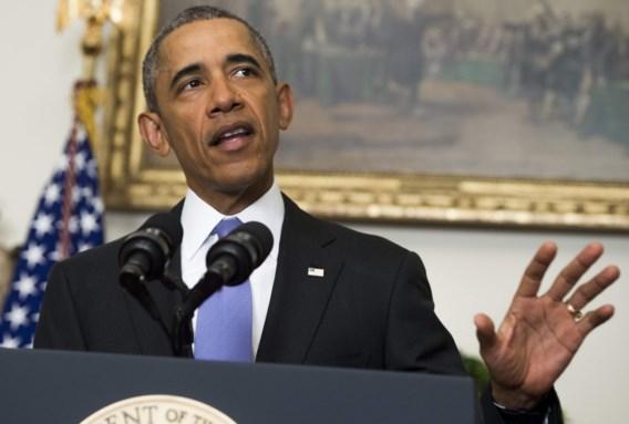 VS legt Iraanse bedrijven en personen nieuwe sancties op