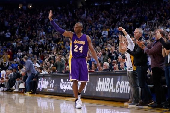"Kobe Bryant zal geen ""dream team"" vormen in Rio"