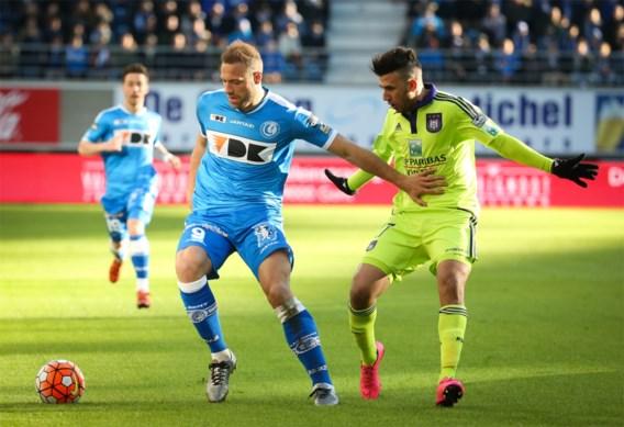 VIDEO. Depoitre stuurt Anderlecht zonder punten naar huis