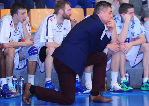 Brad Dean verlaat Okapi Aalstar na dit seizoen, Steve Ibens wordt coach