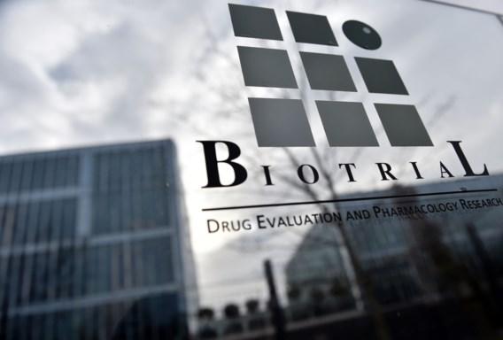 Hersendode patiënt na test nieuw medicijn overleden