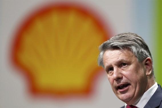 Topman Shell waarschuwt voor 'Brexit'