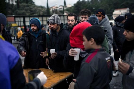 Vluchtelingencrisis bedreigt geslachtsevenwicht