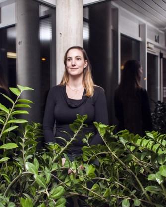 Katrijn Conjaerts: 'De medische wereld geeft me tien jaar uitstel.'