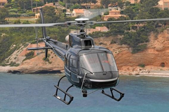 Airbus en Uber starten proefproject met helikopter-taxi