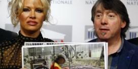 Pamela Anderson strijdt met Michel Vandenbosch tegen ganzenlever