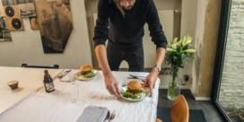 'De essentie van koken is samen eten'