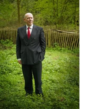 Jos Delbeke:  'Ik ben voorstander van  de vrije markt, maar milieu en klimaat kunnen niet zonder correcties.'