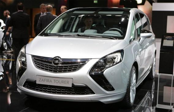 Opel: 'Verminderde uitstoot auto waarschijnlijk schuld van marter'