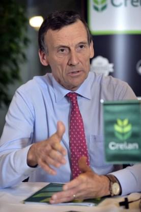 Lokte e-mail van 'de baas' Crelan in zware fraudeval?