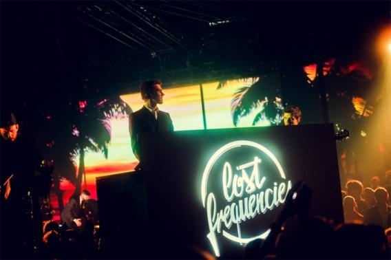 Lost Frequencies: beste 'Dance'.