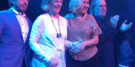 ABBA voor het eerst in bijna 10 jaar nog eens bijeen