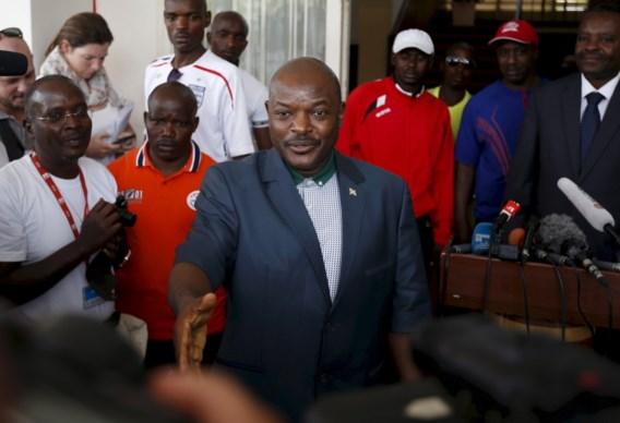 Burundese president wil geen Afrikaanse vredestroepen in zijn land