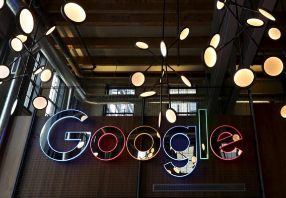 Google betaalt 170 miljoen achterstallige belasting in Groot-Brittannië
