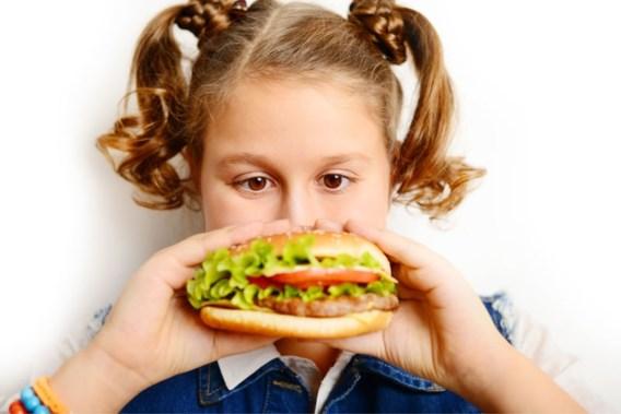 Minstens 41 miljoen kinderen jonger dan 5 zijn te dik