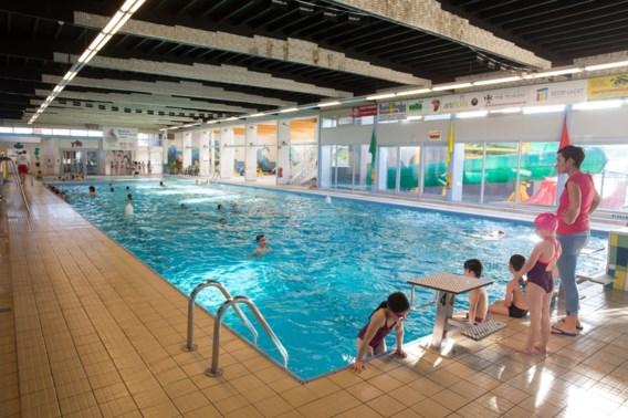 Geen zwembadverbod voor asielzoekers