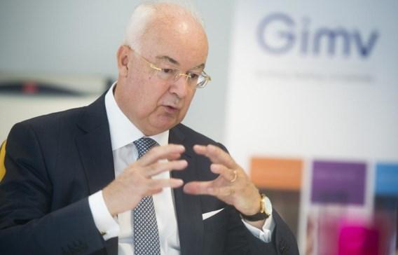 Gimv-voorzitter Urbain Vandeurzen neemt ontslag
