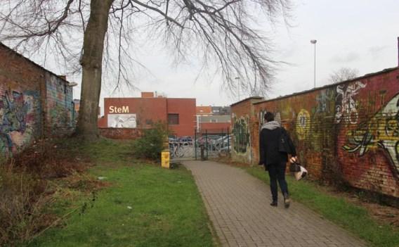 Met extra camera's wil de politie het drugsgebruik aan Zwijgershoek terugdringen en het veiligheidsgevoel verhogen.