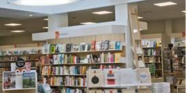 Standaard Boekhandel opent op nieuwe locatie