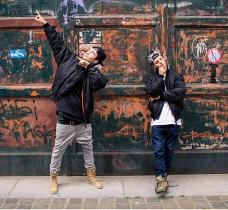 Gangthelabel: hiphop van Belgische bodem.