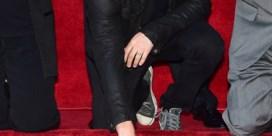 Ster op Walk of Fame voor 'X-Files'-acteur David Duchovny