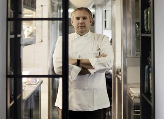 Hof Van Cleve uitgeroepen tot beste restaurant ter wereld