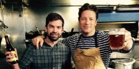 Jamie Oliver is peter van Brussels broodbier