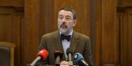 Voorzitter Brusselse rechtbank trekt aan alarmbel