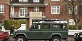 Laatste Land Rover Defender rolt van de band