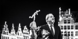 'De Wever is wie hij is. In Antwerpen proberen we daarmee te leven'