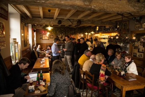 Beste café ter wereld staat in Vlaanderen