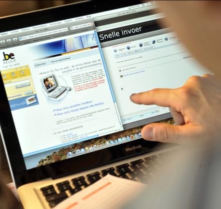 73.000 Belgen krijgen boete in bus voor niet aangeven belastingen