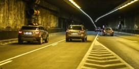 Brusselse regering steunt oprichting onderzoekscommissie Brusselse tunnels