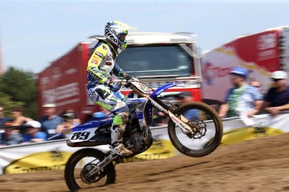 Jeremy Van Horebeek derde in Alghero