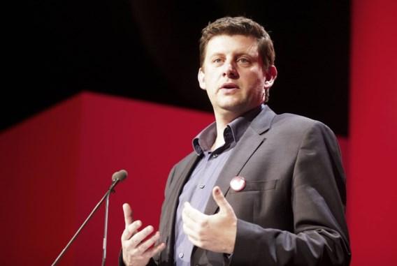 Crombez steunt plan-Samsom: asielaanvragen in Turkije onderzoeken