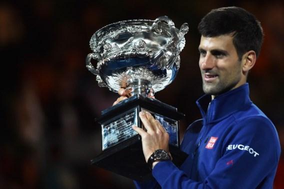 """Djokovic: """"Eer om record van Emerson te delen"""""""