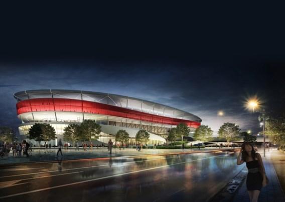 'Brussels gewest betaalt belastingen RSC Anderlecht'