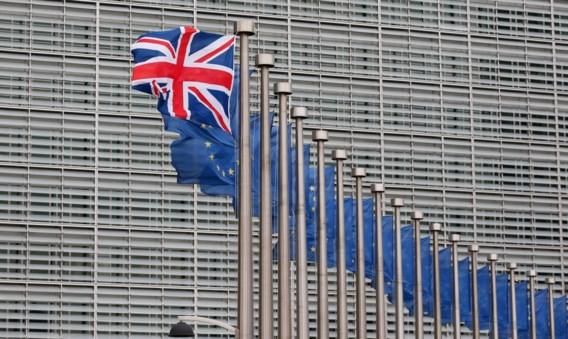 Tusk legt dinsdag voorstel Brits-Europees akkoord op tafel