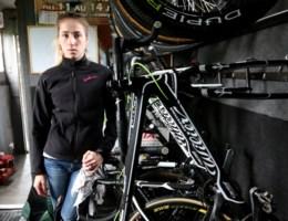 Fietsenfabrikant Wilier dreigt met juridische actie tegen Femke Van den Driessche