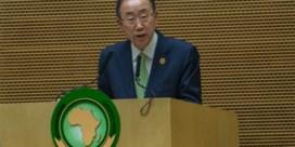 Ban Ki-moon verdedigt uitspraken over Israël