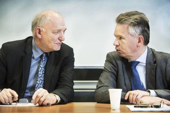 'De NMBS moet mikken op 95 procent stiptheid'