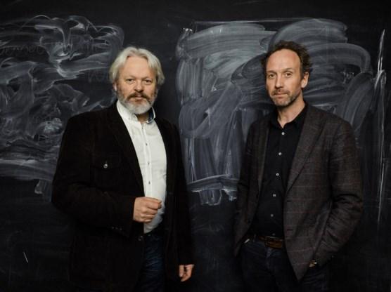 Geert Kelchtermans en Maarten Simons: 'Als er een eindterm bijkomt, moet er een andere uit.'