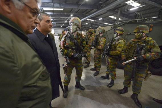 'De totale ineenstorting van Defensie dreigt al langer'