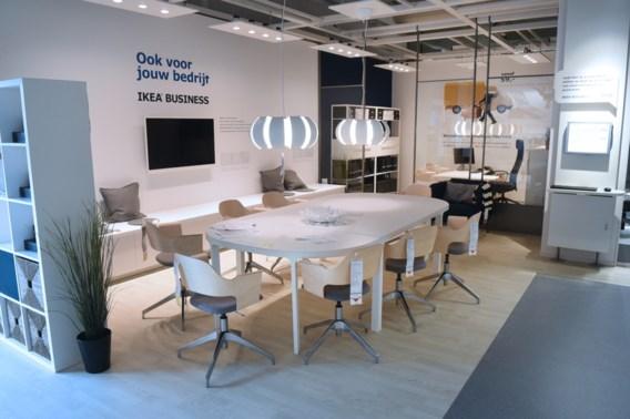 Ikea opent Belgische webwinkel in 2017
