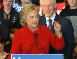 'Iowa heeft een politieke revolutie in gang gezet'