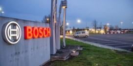 Eindelijk genoeg vertrekkers bij Bosch Tienen om brugpensioen op 53 te bekomen